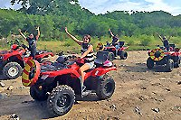 ATV Tour Bucerias Mexico